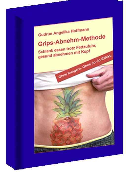 Die Grips-Abnehm-Methode